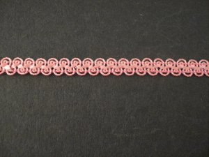 Braid Hot Pink, price per mtr