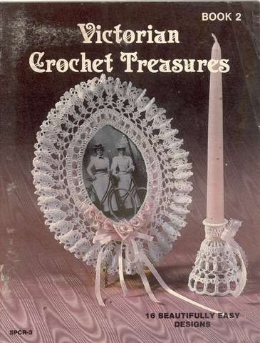 Victorian Crochet Treasures