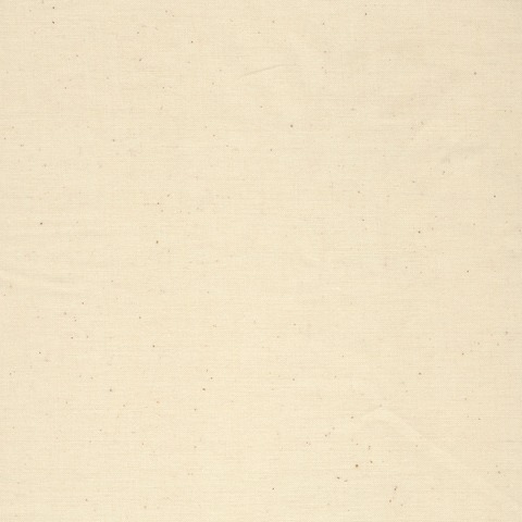 Chinese Calico Unbleached 122cm per metre 4.5mts 1 off piece