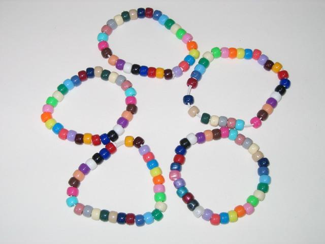 pony bead bracelet patterns 171 bracelets jewelry