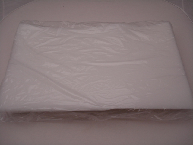 Foam Sheet White 10p