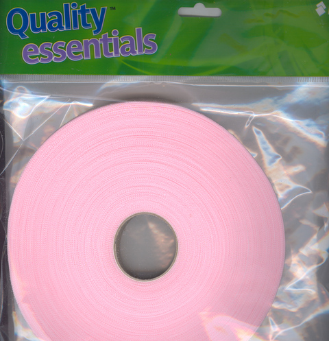 20mm Knitting Nylon 24 Pink approx 130g