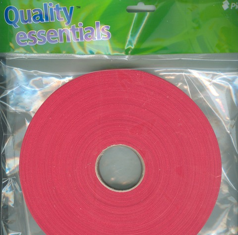 25mm Knitting Nylon 30 Red approx 150g