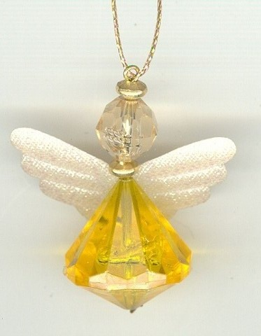 Teardrop Angel Kit