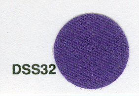 DecoArt So Soft Fabric Acrylics 1oz Diox Purple