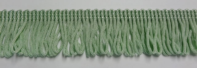 25mm Loop Fringe Willow price per mt
