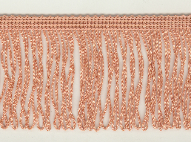 70mm Loop Fringe Fawn