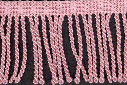 Rayon Bullion 45mm Rose