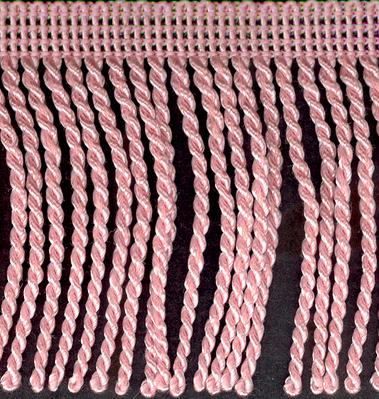 Rayon Bullion 70mm Rose