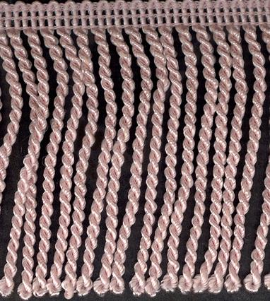 Rayon Bullion 70mm Dusty Rose