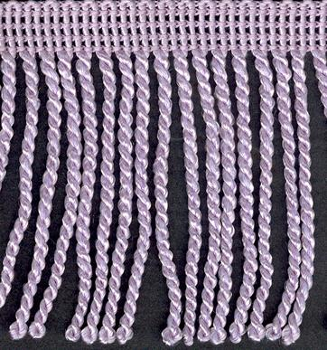 Rayon Bullion 70mm Lilac