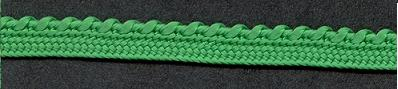 Braid Emerald, price per mtr