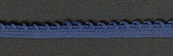 Braid Navy, price per mtr