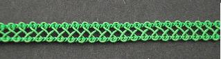 Braid Emerald; price per mtr