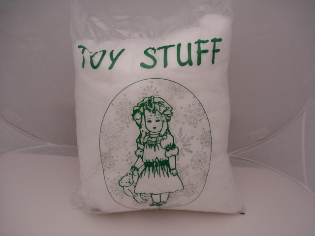 Toy Stuff 500 Gram bag