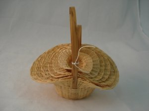 Cane Wedding Baskets