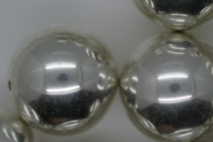 Global /Round Bead 18mm