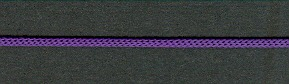 Knit Cord Purple, per mtr
