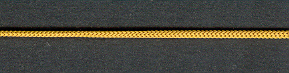 Knit Cord Old Gold, per mtr