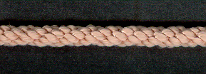 Cushion Cord Natural, Fawn, Price per mt