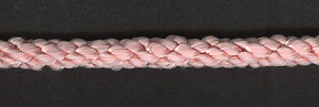 Cushion Cord Natural, Pink, Price per mt