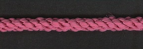 Cushion Cord Natural, Strawberry, Price per mt