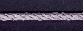 Cushion Cord Natural, Lilac, Price per mt