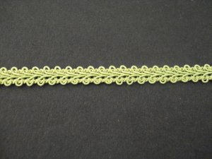 Gimp Braid Citrus, price per mt