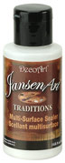 JansenArt Traditions. 3oz. Multi-Surface Sealer