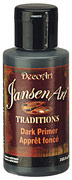 JansenArt Traditions. 3oz. Dark Primer