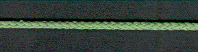 Cord Leaf Green; price per mtr