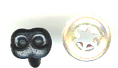 15mm Dogs Nose 20p