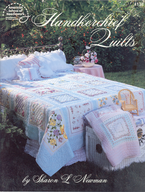Handkerchief Quilts