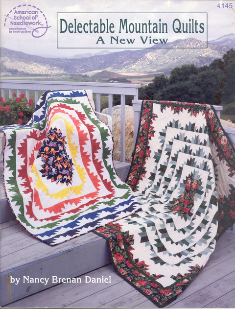 Delectable Mountain Quilts: A New View