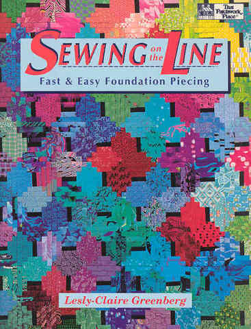 Sewing on the Line