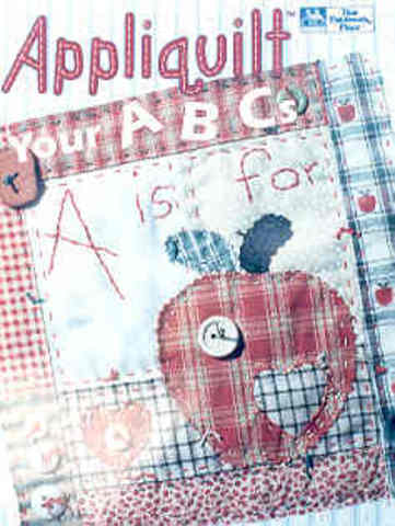 Appliquilt your ABCs