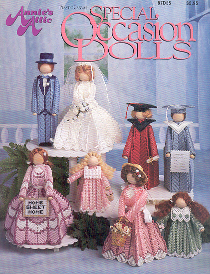 Special Occasion Dolls
