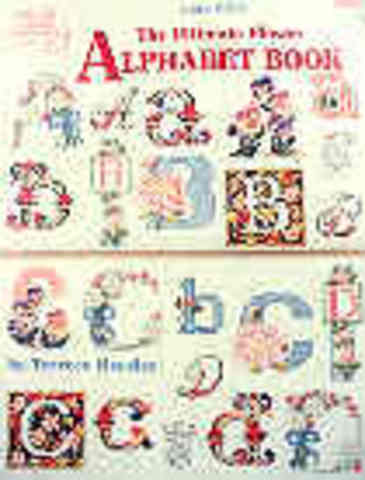 The Ultimate Flower Alphabet Book