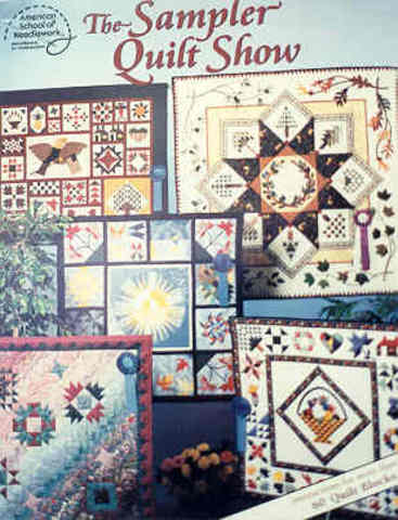 The Sampler Quilt Show