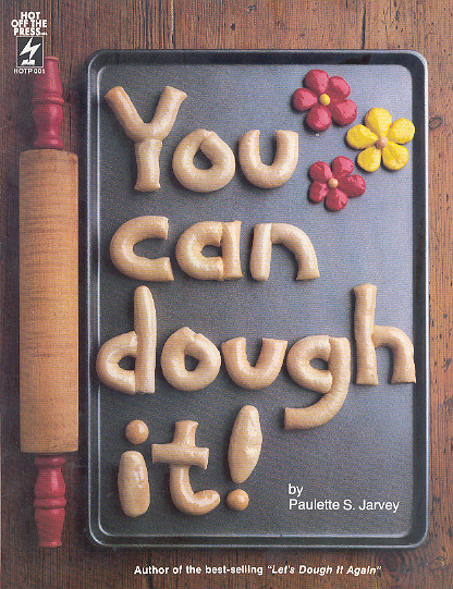 You Can Dough it
