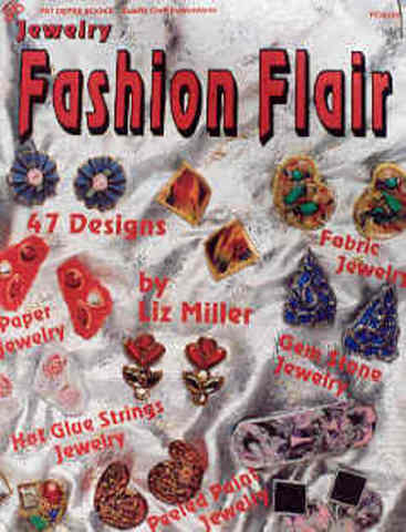 Jewellery Fashion Flair