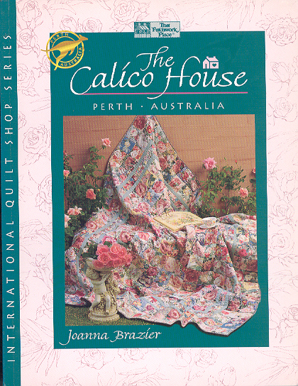 The Calico House: Perth, Australia
