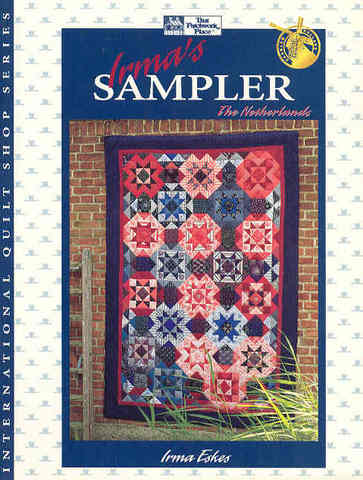 Irma's Sampler: The Netherlands