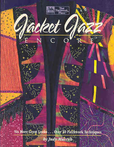 Jacket Jazz Encore