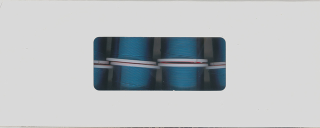 Beading Wire 26 gauge Blue 21 metre roll