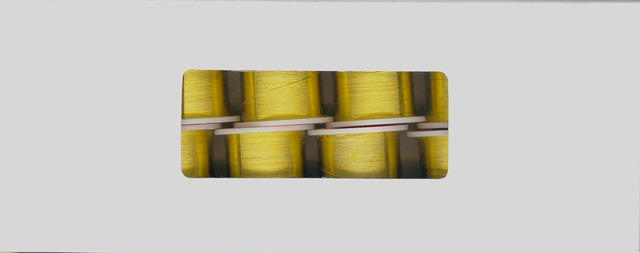 Beading Wire 24 gauge Light Gold 21 metre roll