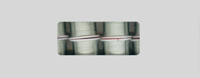 Beading Wire 20 gauge Silver 9 meter roll