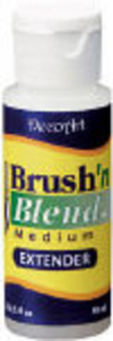 DecoArt Brush 'N Blend Extender 2oz
