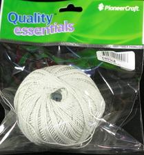 Candlewicking Cotton Pale Blue/Green 25g, Price per ball