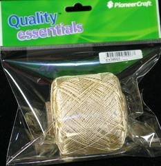 Crochet Yarn Biscuit 50gms
